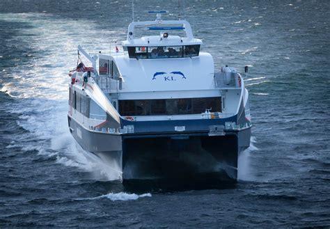 excursion catamaran dubrovnik high speed ship services