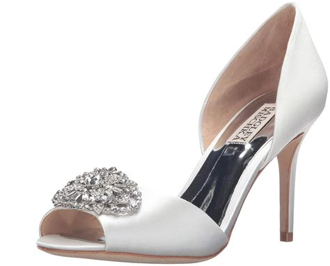 Wedding Heels For by Top 20 Best Bridal Shoes Which Is Right For You Heavy