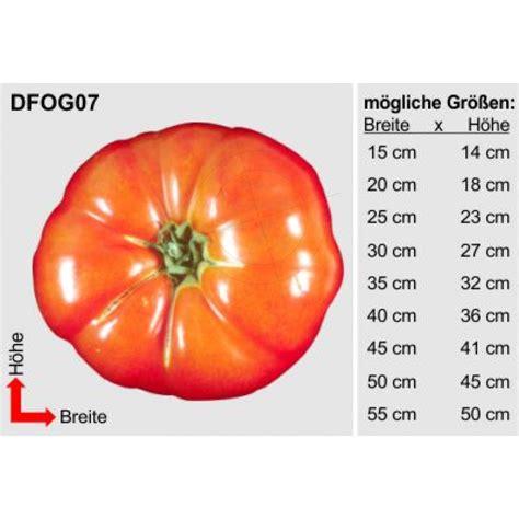 Einzelnen Aufkleber Bestellen by Aufkleber Einzelne Tomate Schaufensteraufkleber Und