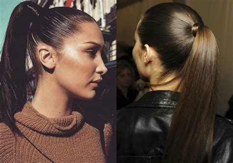 how to do ponytail hairstyles hair is our crown straight ponytail hairstyles hair is our crown