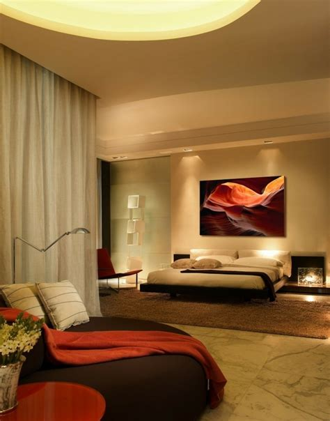 Schlafzimmer Bilder by Decoraci 243 N Dormitorios Matrimoniales 50 Ideas Elegantes