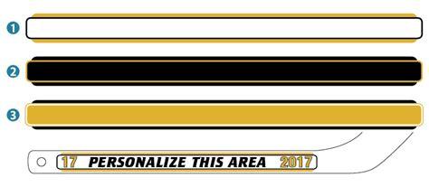 bruins colors nhl colors boston bruins personalized mini hockey stick