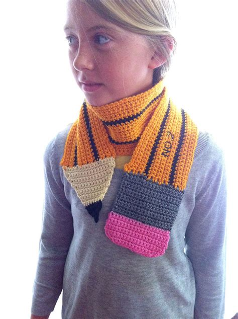 22 of the most creative and scarf designs