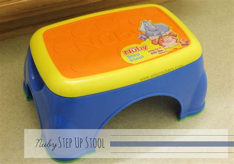 step up stool nuby step up stool review
