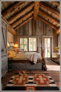 rustic and cosy cabin decor panda s house