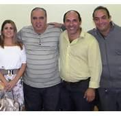 Na Foto M&225rcia Montarroyos Cl&233rio Jos&233 Borges Rog&233rio Martins E