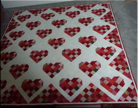 Wedding Patchwork Quilt - 1000 images about white quilts on
