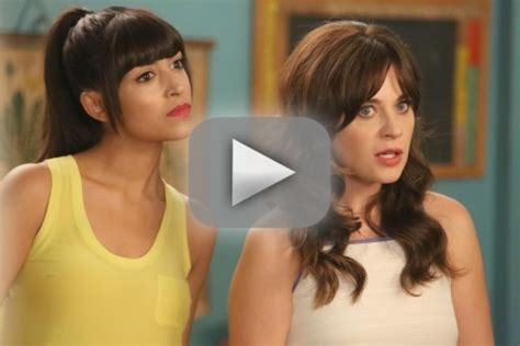 new girl season 4 episode 10 girl fight cast crew tvbuzer new girl season 4 episode 3 recap trashy ashley and the