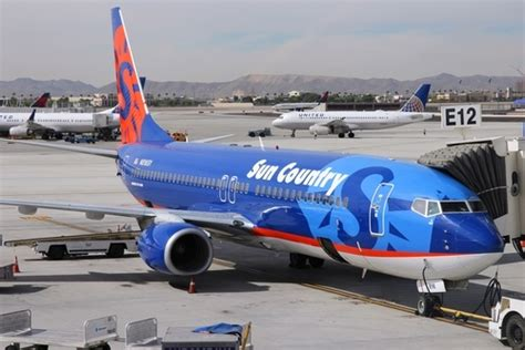5 more new routes on sun country for portland oregon airfarewatchdog