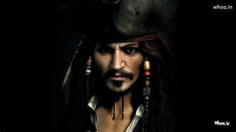 latest hollywood hottest wallpapers johnny depp jack sparrow jack sparrow as johnny depp in pirate of caribbean hd