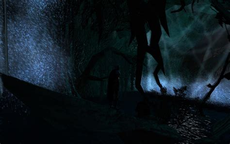 The Moonlight Path flowing caverns image the moonlight path mod for