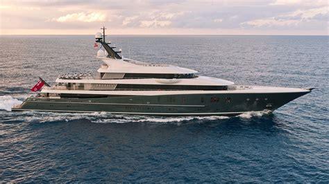 yacht phoenix 2 charter luxury yacht phoenix 2 moran yacht ship