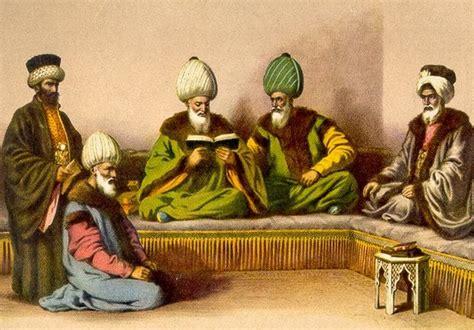 otomano quem foi os primeiros intelectuais otomanos iqara islam