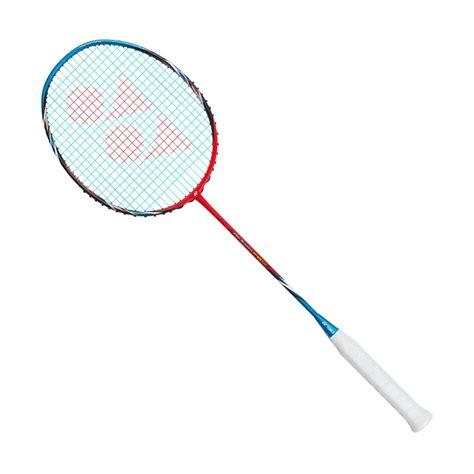 Raket Yonex Arcsaber Flash Boost jual yonex arcsaber flash boost blue raket badminton harga kualitas terjamin