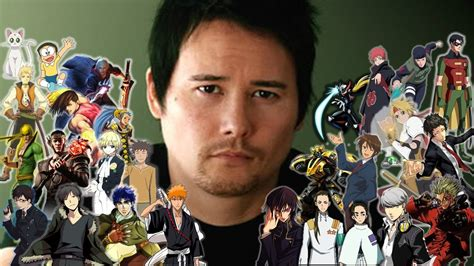 tara strong and john dimaggio voice showcase quot johnny yong bosch quot youtube