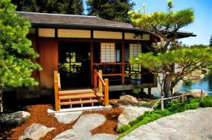 Japanese Traditional House » Home Design 2017