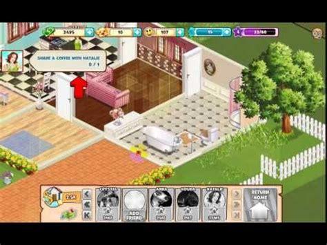 facebook games house design facebook game suburbia youtube
