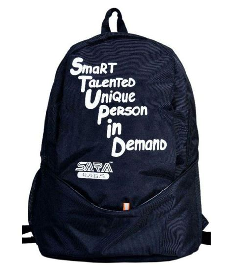 Bag Deal Black bags black backpack snapdeal price bags deals at