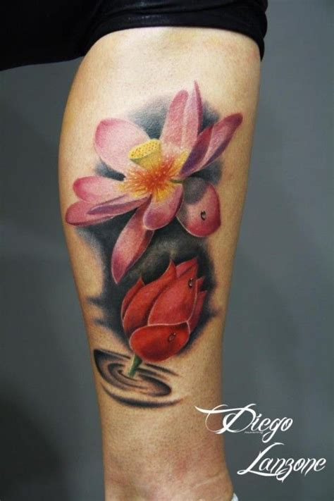 lotus tattoo designs click here 797 best ink flowers images on pinterest flowers