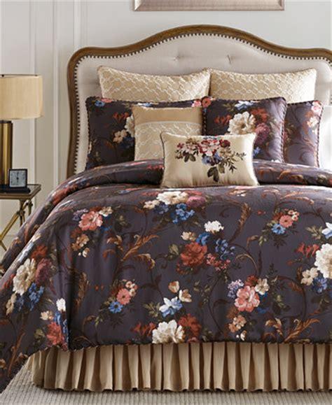 closeout comforter sets closeout croscill cecilia comforter set bedding