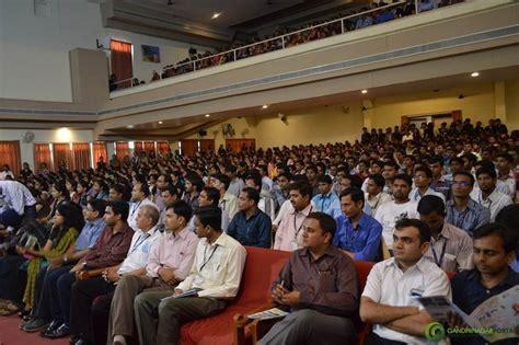 Sk Patel Mba College Gandhinagar by Youth Empowerment Seminar S K Patel Institute Of