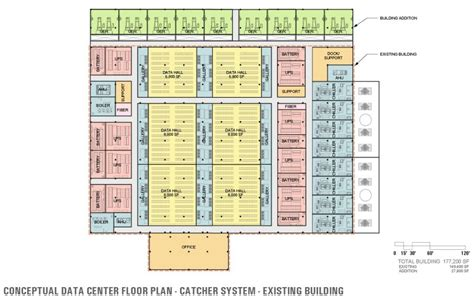 data center floor plan listing 004 dallas tx data center real estate