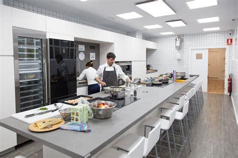 escuela de cocina contacto cocina