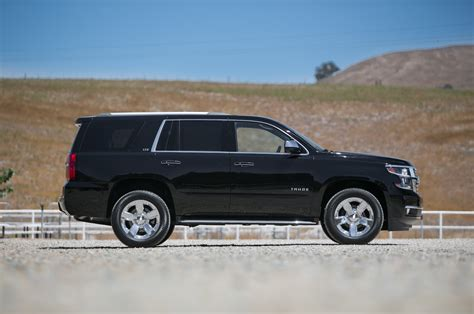 Chevrolet Tahoe 2015 Price by 2015 Chevrolet Tahoe Reviews And Rating Motor Trend
