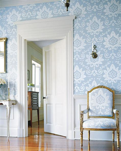 wallpaper ideas hgtv