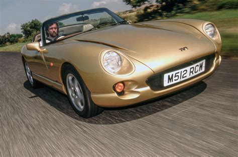 Tvr Chimaera Buyers Guide Tvr Chimaera Used Car Buying Guide Autocar