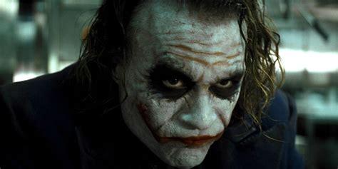 by the joker in the dark night heath ledger buzz pirates how heath ledger s joker is the ultimate batman antagonist