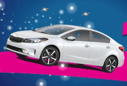 quest to own kia cerato excites access bank customers