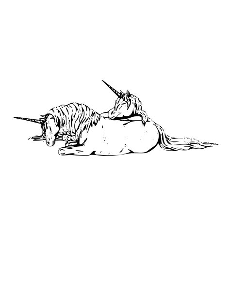 mystical unicorn coloring page mystical coloring pages printable coloring pages