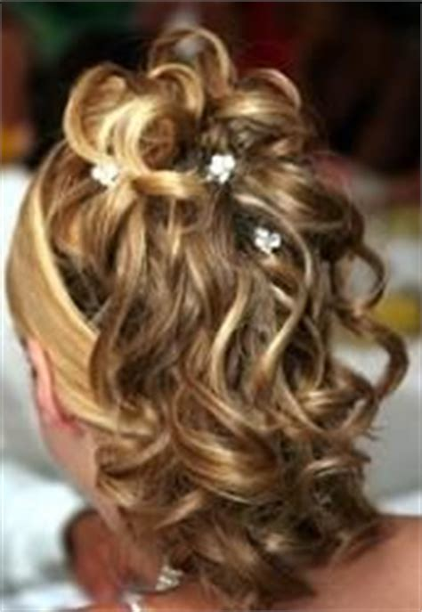 curly partial up how 1000 images about partial updo on pinterest partial