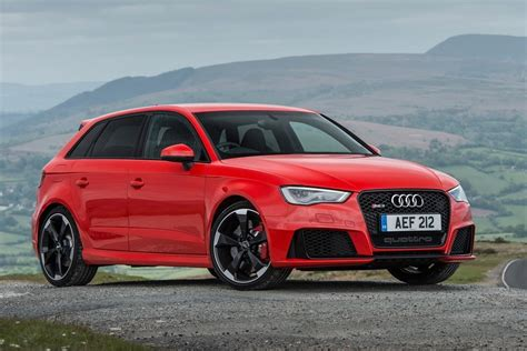 audi rs  car review honest john