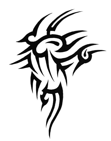 chest tribal tattoo designs tribal chest design 2015