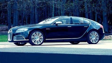 Bugatti 4 Door by Bugatti Galibier Pictures Images