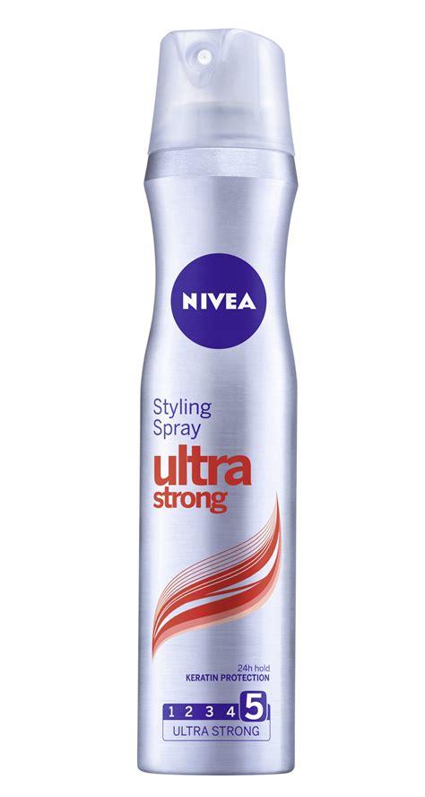 Mylea Ultra Strong Hair Spray nivea styling spray ultra strong