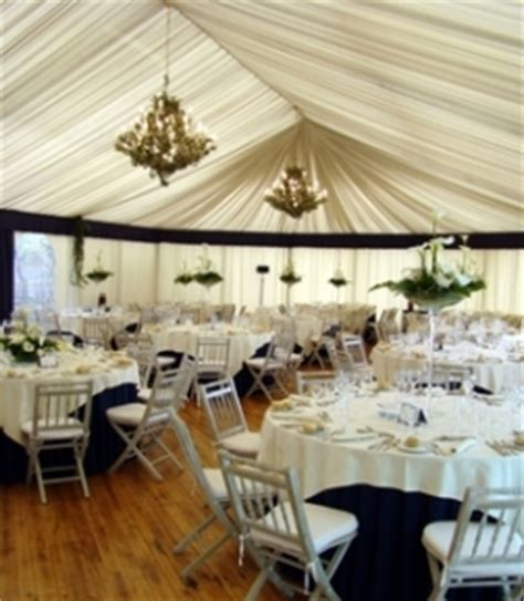 setting up the best wedding reception at home planning a