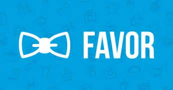 favor favor get favor delivery for iphone and android favor delivery