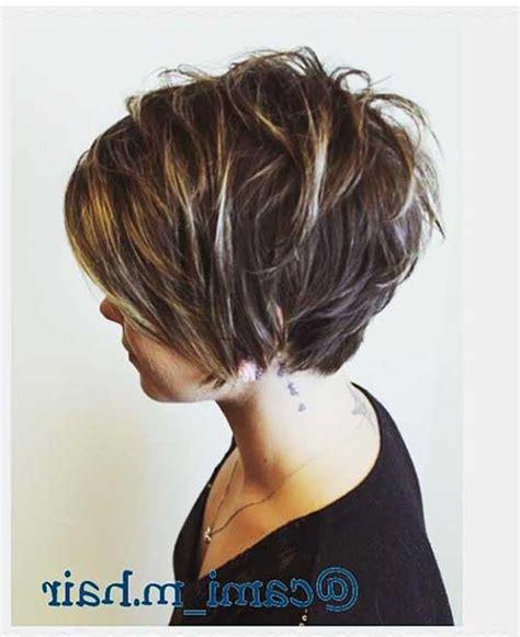 hairstyles with short layers on top short hairstyles for thin hair short hairstyle 2013
