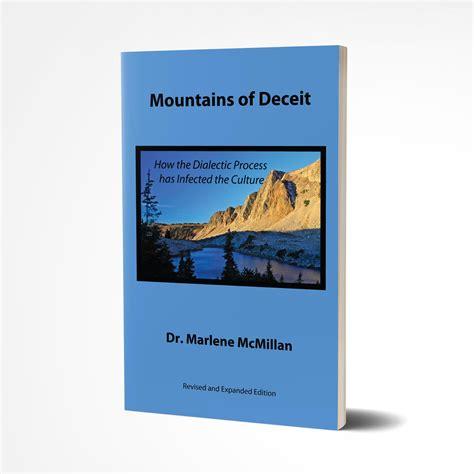 Of Deceit mountains of deceit