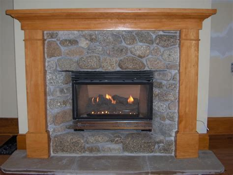Wood Mantel On Fireplace by Fireplace Mantels D S Furniture