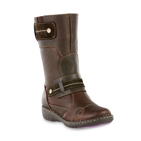 intrigue s isadora brown fashion boot