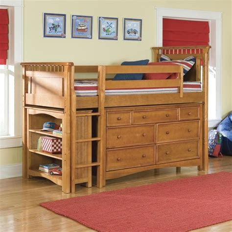 bunk beds in small bedroom multi functional beds for small kids bedroom interior