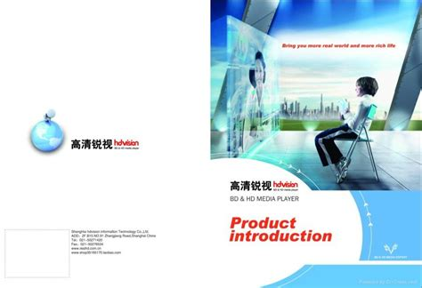 information technology company profile template shenzhen leaguer realhd information technology co ltd