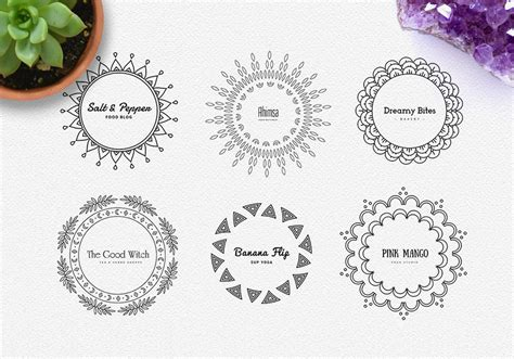 website templates free download psd free mandala logos graphicsfuel