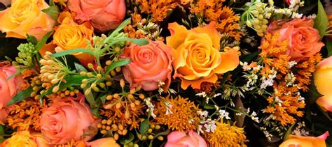 fall flowers creating lovely fall flower arrangements dave s garden
