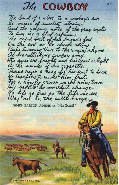 echolyn cowboy poems free cowboy poems and quotes quotesgram