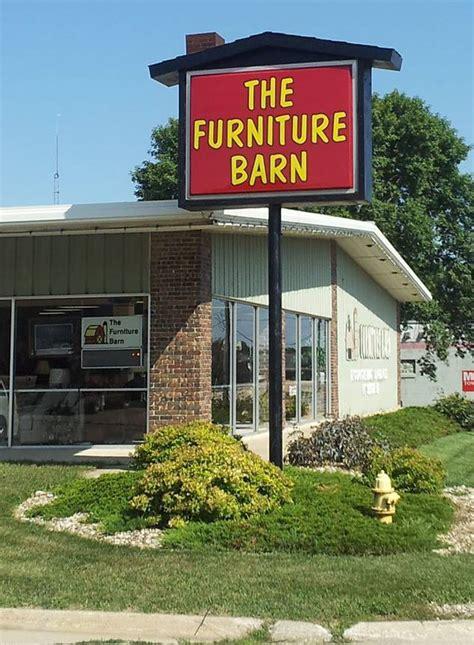 Iowa City Furniture by Charles City Ia Furniture Store The Furniture Barn Ia